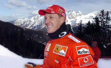 Bashkëshortja e Michael Schumacherit, Corinna: Ai nuk po dorëzohet