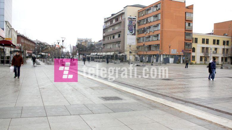 Papunësia në Kosovë në tremujorin e parë të 2018-së ishte 26.5%