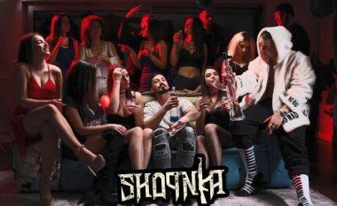 Skivi dhe Cozman shtyjnë publikimin e videoklipit (Foto)