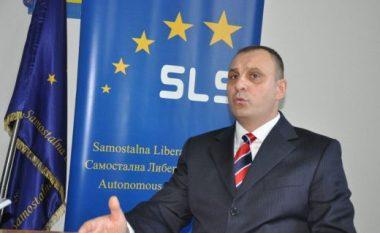 Petroviq: Do të votojë pro Demarkacionit