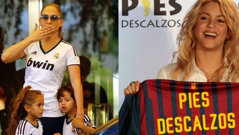 Jennifer Lopez - Shakira