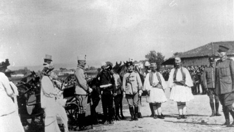 Kur Konica këshillonte Princ Wiedin të ruhej nga intrigantët në Shqipëri