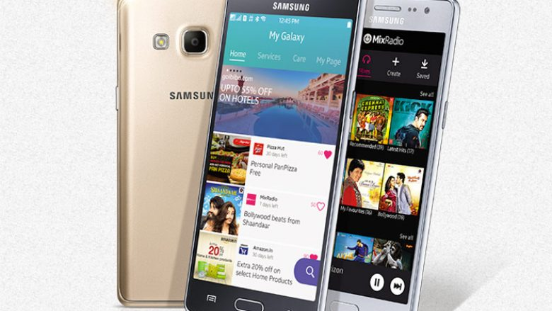 Samsung e zhvillon versionin – Tizen 3.0