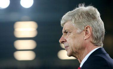 Wenger mohon pensionimin: Do të menaxhoj edhe sezonin tjetër