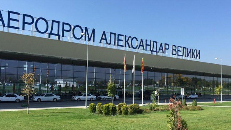 Me dokument të falsifikuar tentoi të kalojë nëpër Maqedoni