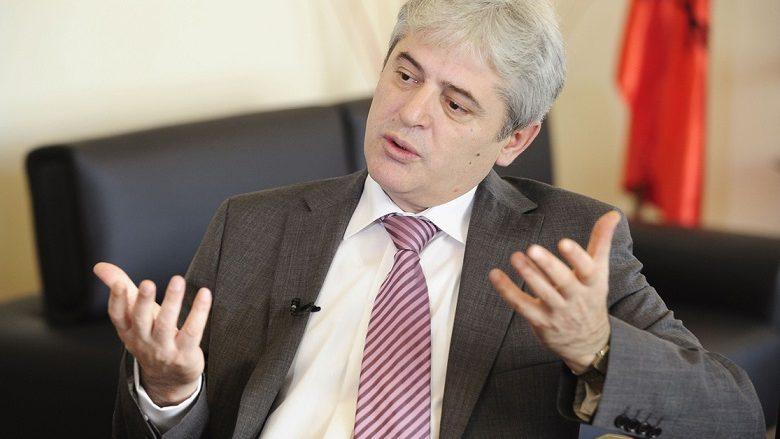 Ahmeti: BDI asnjëherë nuk është zhgënjyer nga ndërkombëtarët