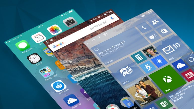 Android 7.1.2 po vjen në Nexus 6P dhe Pixel C