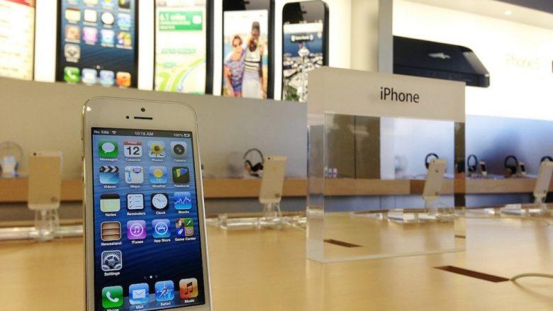Apple prezanton të gjitha ndryshimet që vijnë me iOS 11 (VIDEO)