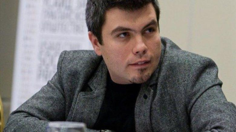 Mariçiq: Zbatimi i marrëveshjes së Prespës varet edhe nga bisedimet me BE-në