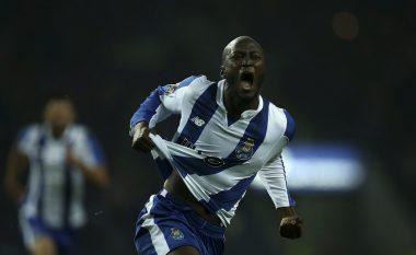 Danilo refuzon Liverpoolin, vazhdon me Porton dhe i vendoset një klauzolë e lartë