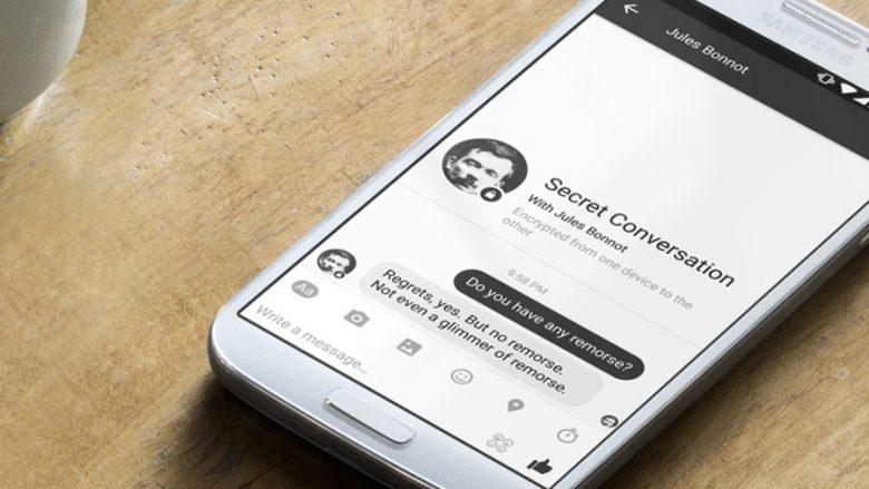 5 aplikacionet më të sigurta për mesazhe dhe biseda sekrete (Viber nuk është në listë)