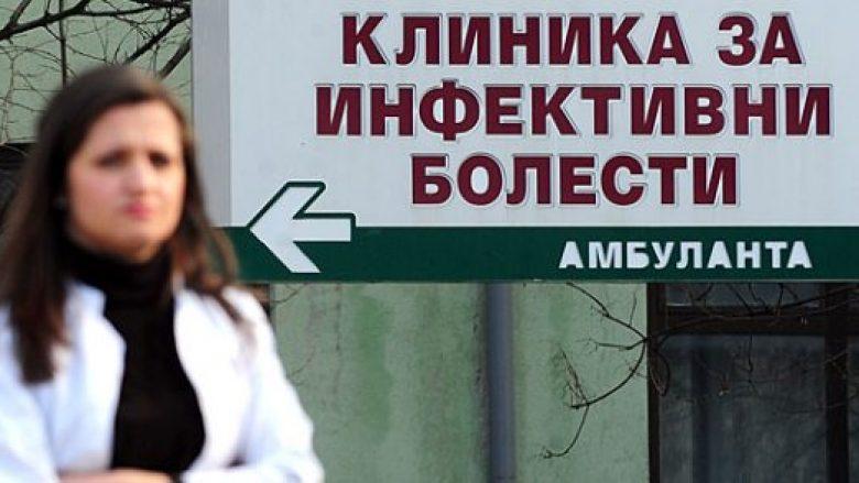Shkup, tre pacientë tjerë shtrohen në spital për shkak të fruthit