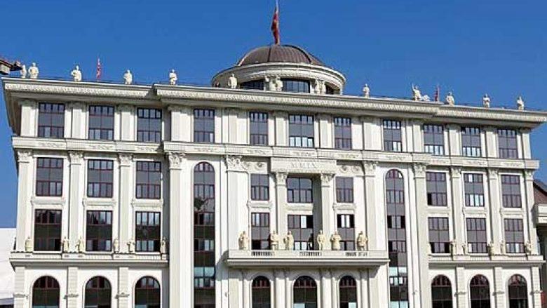 MPJ: Mbështetje e qartë për Maqedoninë nga Mbretëria e Bashkuar