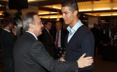Ronaldo i tregon Real Madridit se cilin lojtar duhet ta blejë
