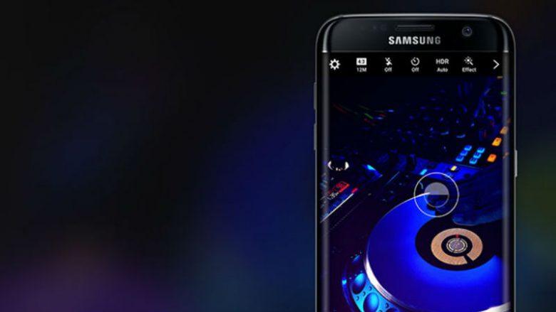 Kamera e Galaxy S8 e jashtëzakonshme, video në 100fps