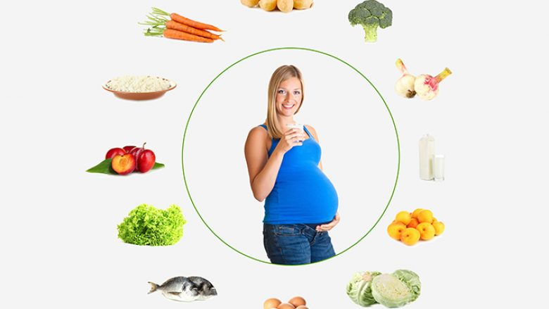 Alzheimer-i fillon në shtatzëni! Ushqimet që duhet të konsumoni patjetër