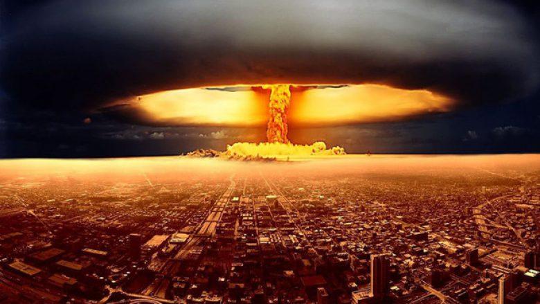 Llogaritja më tronditëse që keni lexuar: Çfarë do të ndodhte nëse të gjitha bombat bërthamore në botë shpërthejnë në të njëjtën kohë!?