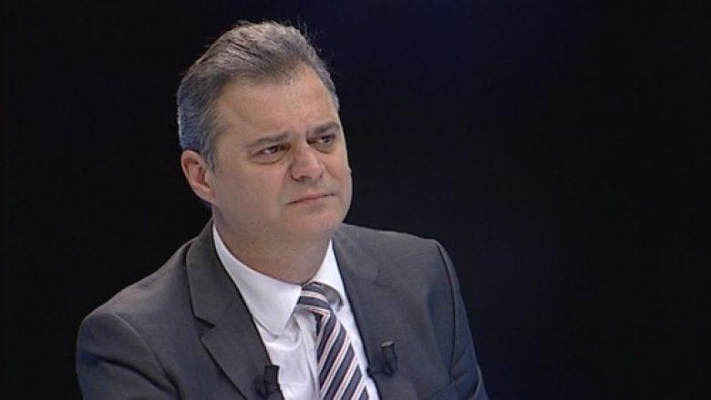 Blushi-Bashës: Na jep firmat e deputetëve për President nga populli