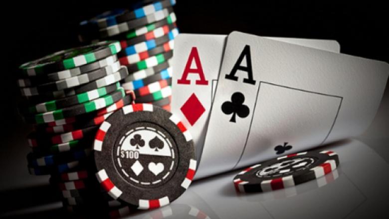 Organizoi lojra bixhozi në zyrat e zjarrfikësve në Radovish, paditet komandanti