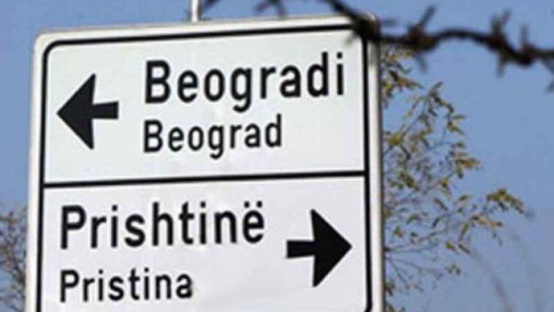 Vazhdon dialogu Prishtinë-Beograd