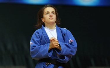 Distria Krasniqi kualifikohet në gjysmëfinale