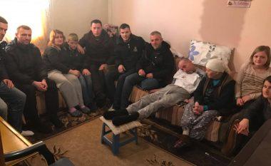 Falë vullnetit të mirë, edhe familja Kadria bëhet me banesë në Skenderaj (Video)
