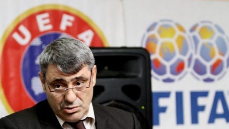 Zyrtari i EULEX-it që i dha ndihmën e parë Vokrrit: Ishte pa ndjenja kur ndërhyra