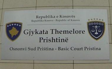 Një muaj paraburgim kundër personit që dhunoi dhe vrau 11-vjeçarin në Fushë Kosovë