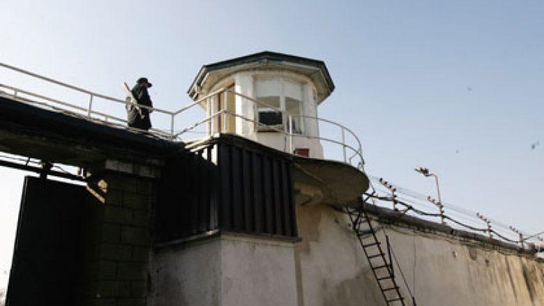 Në burgun e Idrizovës do të ndërtohet gardh i ri perimetrik