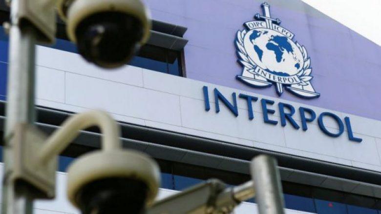 Serbia, pengesë e Kosovës drejt INTERPOL-it
