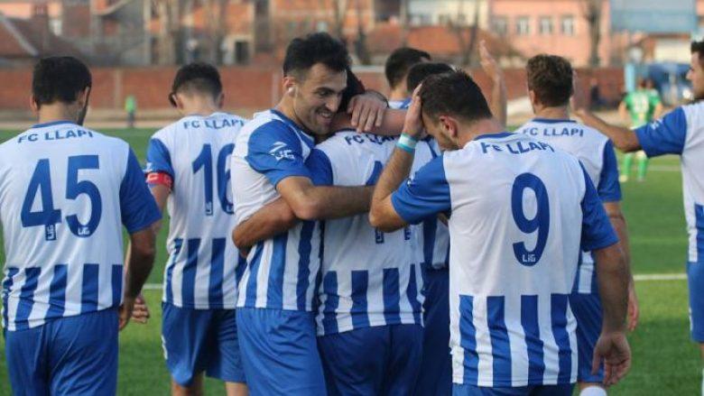 Zyrtare: Llapi transferon tre futbollistë (Foto)