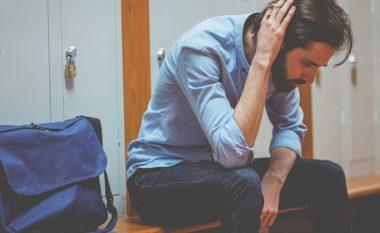 Depresioni nuk është vetëm çrregullim mendor, ndikon edhe në shëndetin kardiovaskular