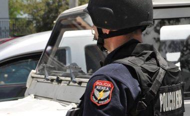 Dosja e të pathënave në Elbasan: Policia ka në video sulmuesin e policëve (Video)