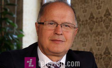 Kelmendi: LDK ka një traditë të ballafaqimit të ideve demokratike - organet e rendit të jenë prezentë edhe në kuvendet e partive tjera