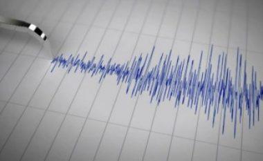 Tërmeti dridhi Maqedoninë