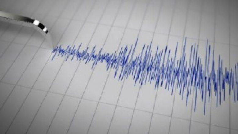 Regjistrohen disa tërmete në Maqedoninë juglindore