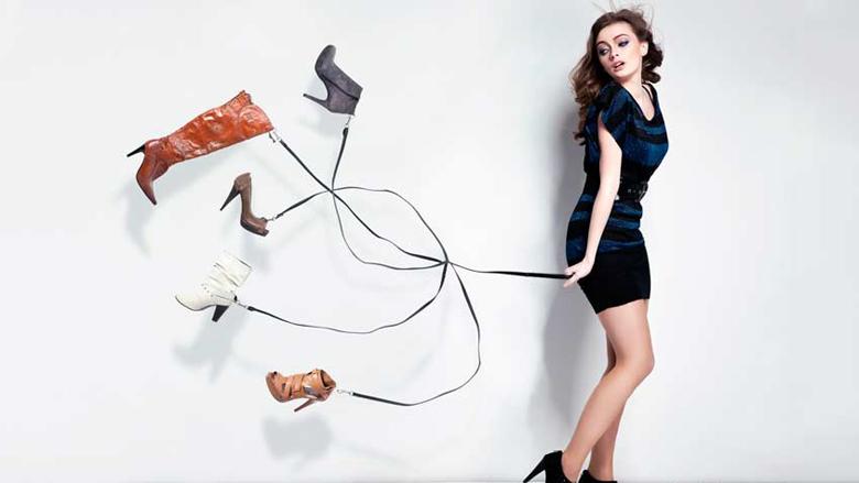 Këpucët ndikojnë në dukjen e vitheve