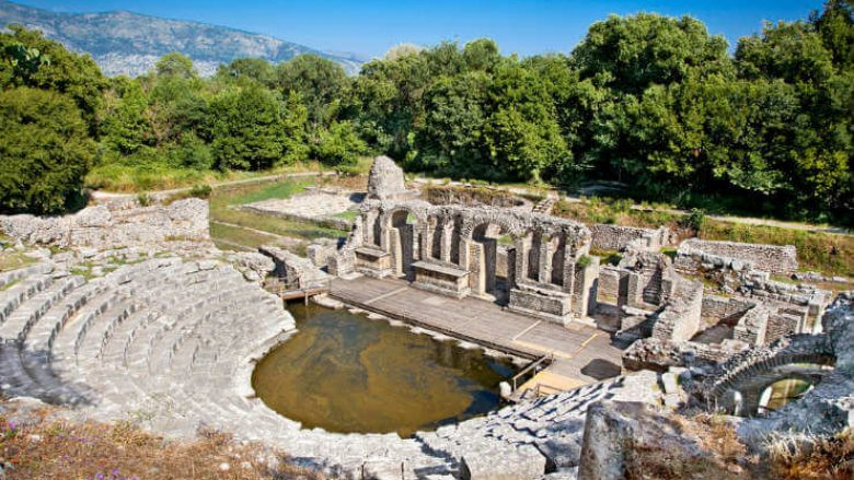 Butrinti magjik i Shqipërisë – vend të cilin patjetër duhet ta vizitoni