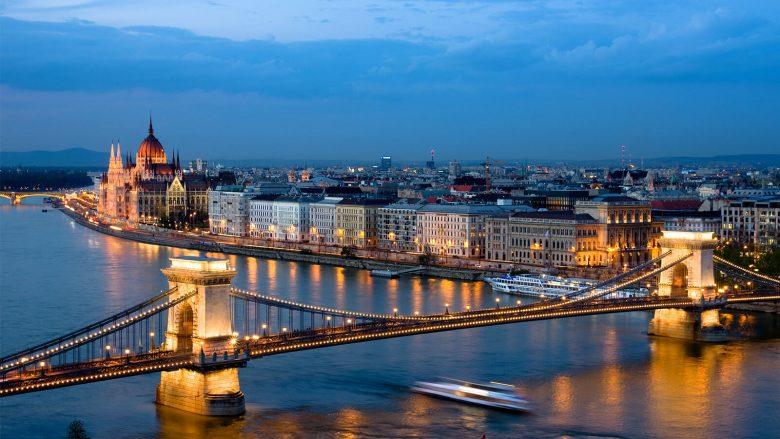 Borxhi publik i Hungarisë për 2016 kap shumën 84 miliardë euro