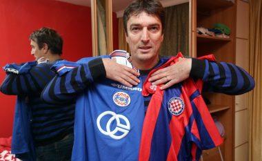 Kroacia zbulon sulmuesit më të mirë që nga pavarësia – Kozniku i pari, aty edhe Beqiraj