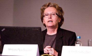 Najçevska: Deputetët dhe funksionarët duhet të kontrollohen nëse përdorin substanca psikotropike