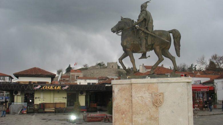 Viti i Skëndërbeut, shumë aktivitete edhe në Maqedoni