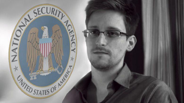 Aplikacioni i Edward Snowden monitoron rrethinën tuaj për siguri