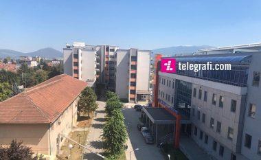 Një pacient e bën për spital mjekun në Tetovë