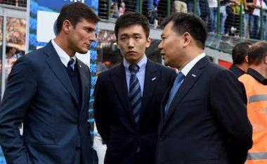 Shitja e Interit: Epoka e Suning ka 'mbaruar', projektohet blerja e klubit italian nga BC Partners
