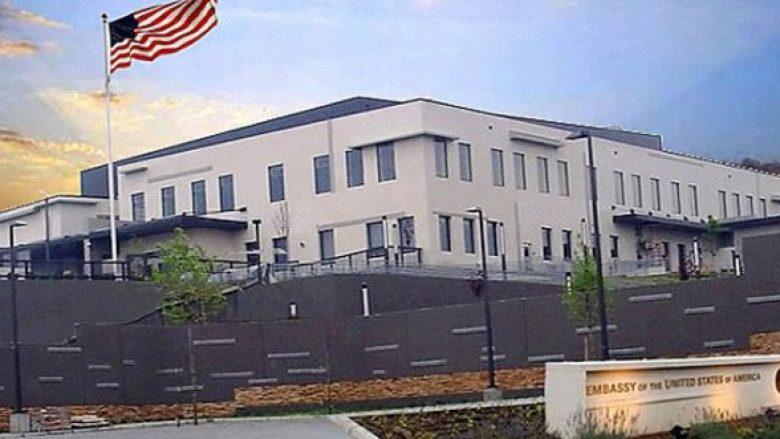 """Kështu përgjigjen nga Ambasada e SHBA-ve në Shkup për """"padinë"""" e Judicial Watch"""