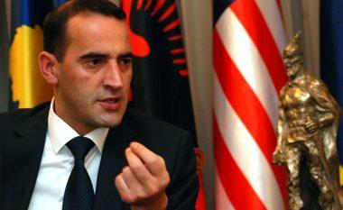 Daut Haradinaj: Nëse Serbia ia mësynë veriut, do t'ia bëjmë më zi se në vitin 1999