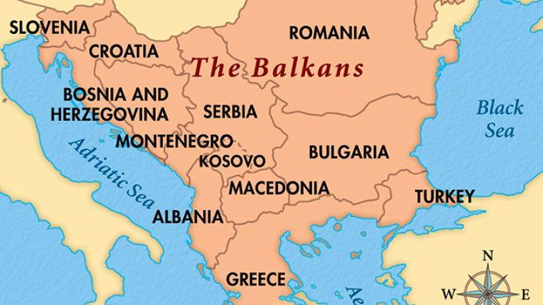 Eksperti për Ballkanin: Evropa është një fuçi baruti, Ballkani një fitil