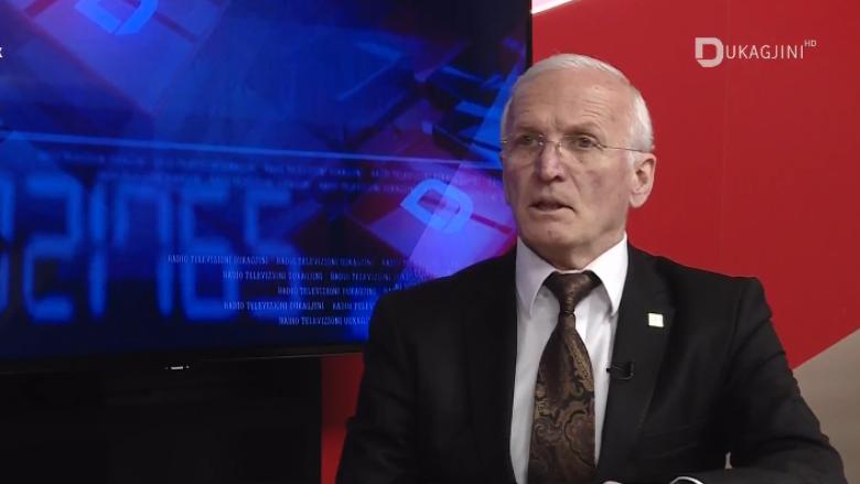 Hasan Prishtina, uragan i çështjes shqiptare
