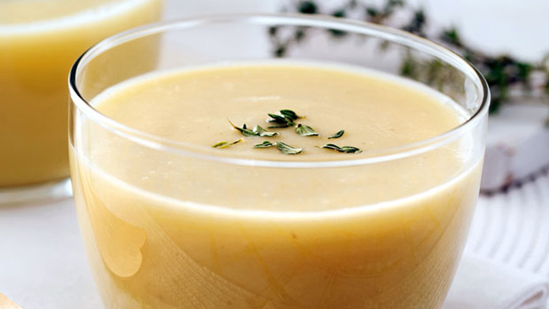 Krem-supa vitaminoze